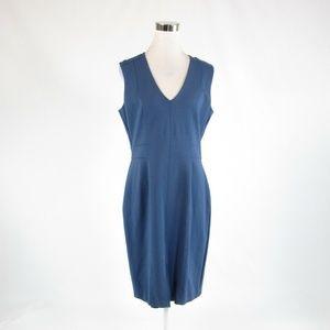 Blue THALIA SODI shift dress M